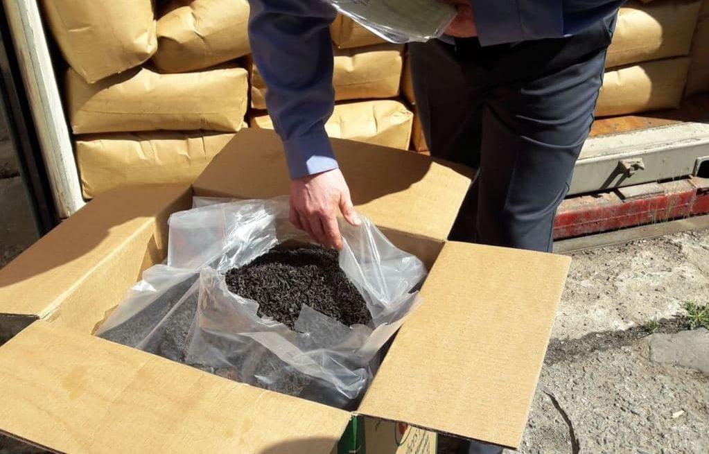 В Тверской области проверяют все экспортные и импортные грузы  - новости Афанасий