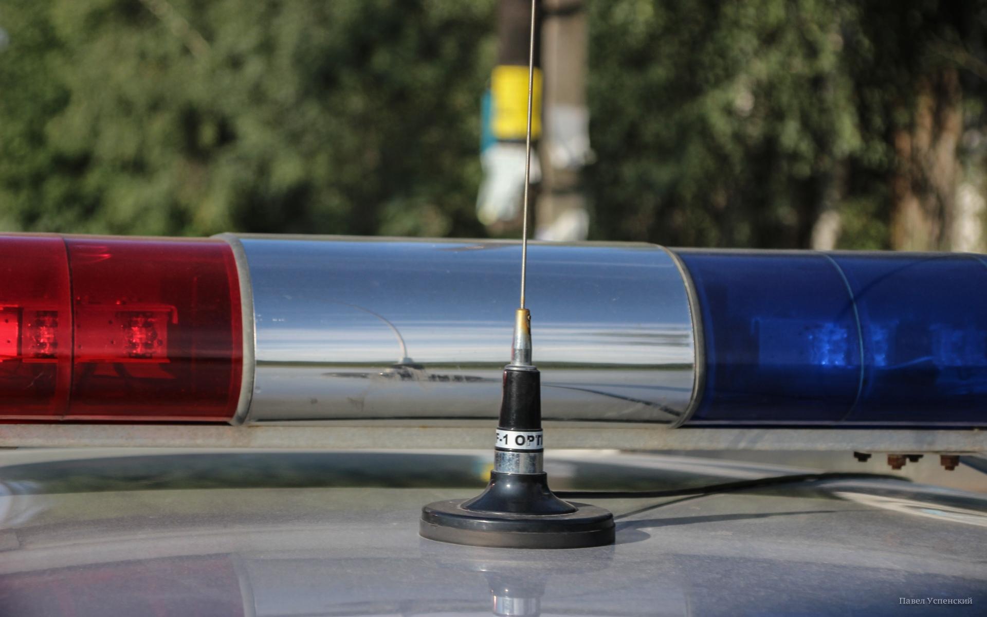 Мотоциклист получил травмы в ДТП в Тверской области - новости Афанасий