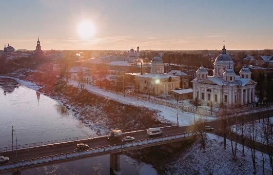 В Тверской области назвали самые популярные новогодние турнаправления