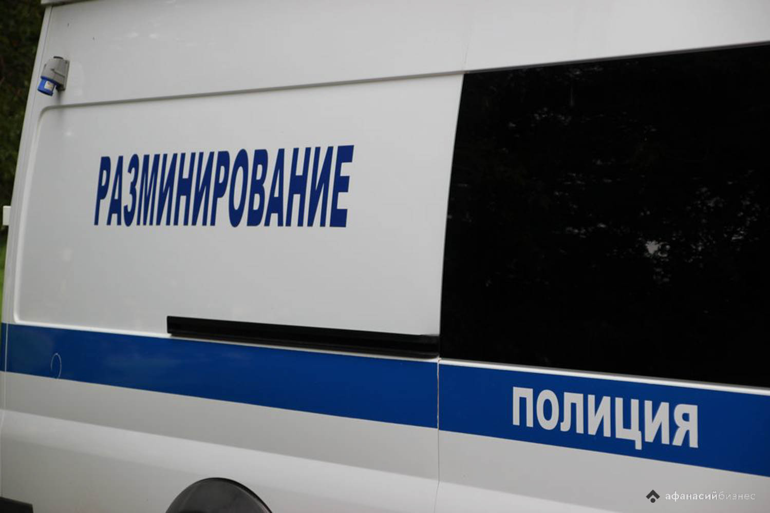 Пьяный мужчина угрожал взорвать в Твери метро - новости Афанасий