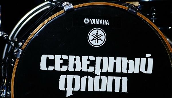 Группа «Северный флот» презентовала в Твери свой новый альбом / фоторепортаж