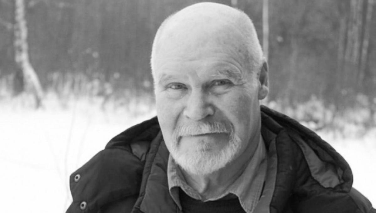 В Тверской области умер один из ведущих тренеров по гребле Вышнего Волочка