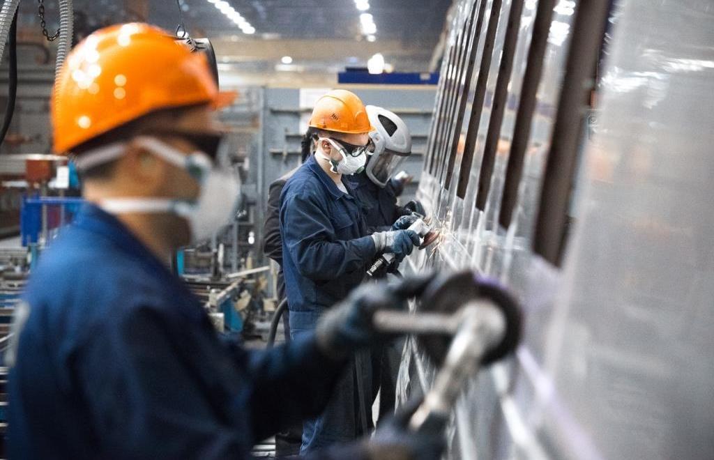 Тверские вагоностроители – в очередной раз в числе лучших инженеров России - новости Афанасий