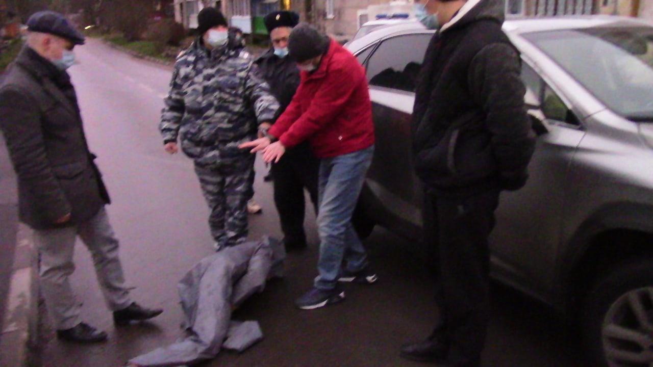 СКР: убийца из Тверской области в Италии скрывался под чужим именем, он не признает свою вину