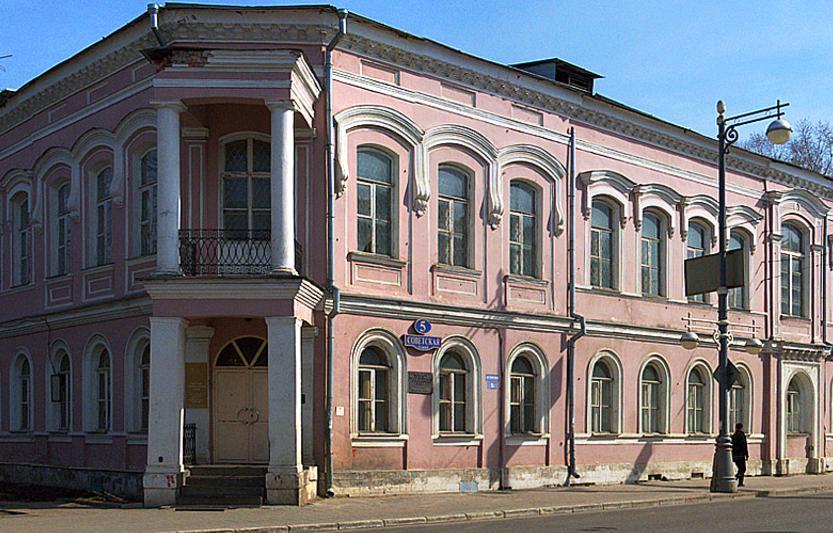 Жителям Тверской области предлагают посетить выставки не выходя из дома - новости Афанасий