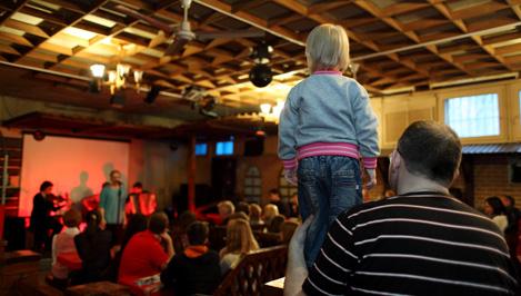 В Твери прошел благотворительный концерт французской музыки в помощь детям из Медновского интерната