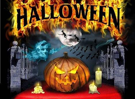 В Твери пройдет Хэллоуин в зазеркалье