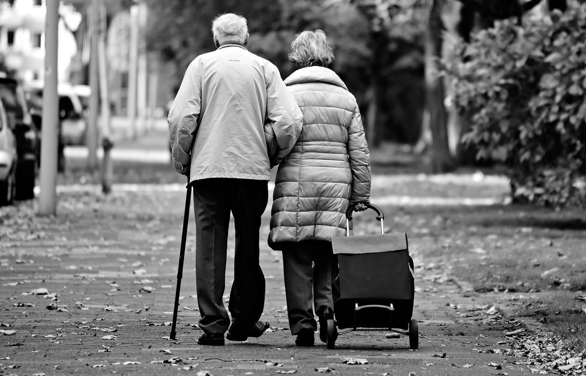 В 2022 году страховая пенсия составит в среднем 18 521 рубль