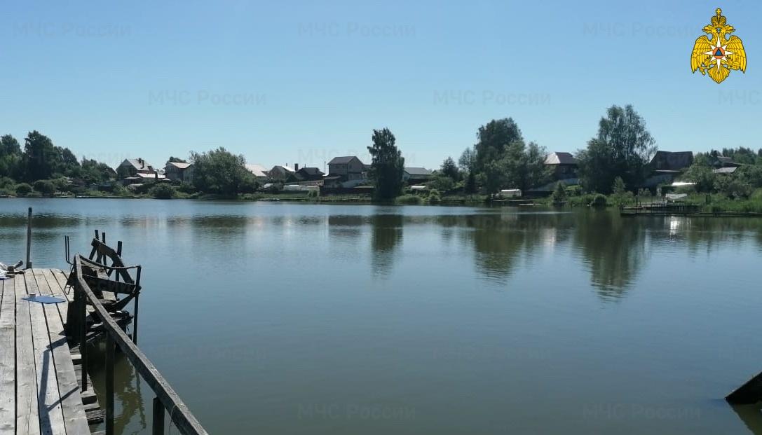 В Тверской области женщина утонула в озере