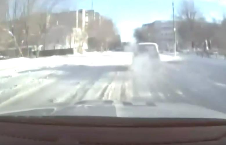 В Твери пьяный водитель пытался удрать от полицейской погони - новости Афанасий