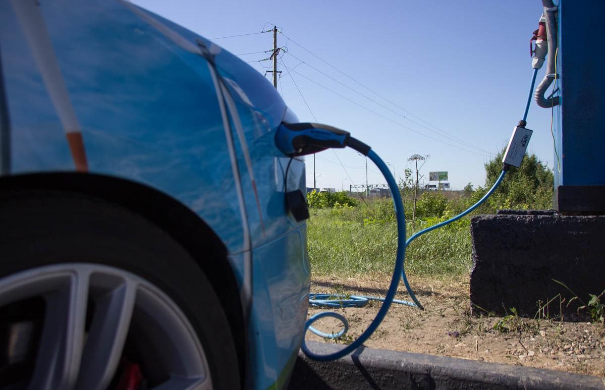 ВТБ Лизинг: спрос на электромобили вырос в 4 раза - новости Афанасий