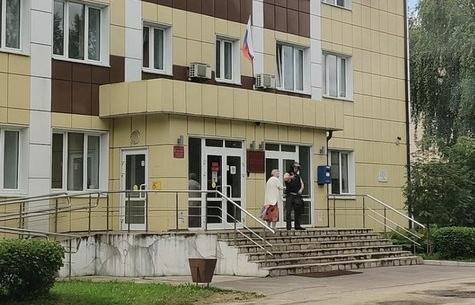 Суд в Тверской области оцепили из-за неудачной шутки пенсионерки - новости Афанасий