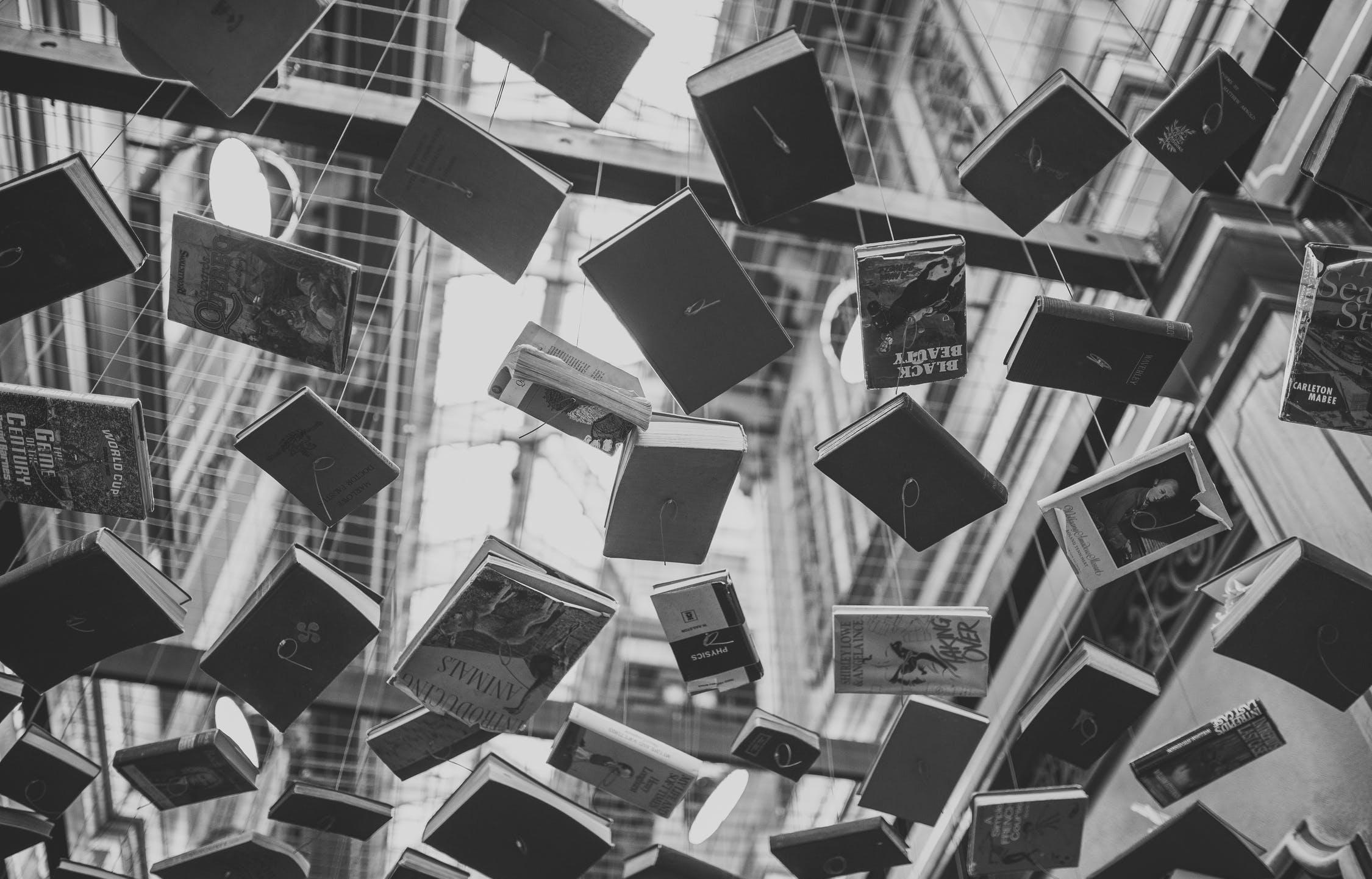 В Твери пройдет «Библионочь 2021» - новости Афанасий