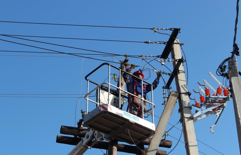 Тверские энергетики «Россети Центр» получили благодарность за улучшение электроснабжения деревни Хворостово - новости Афанасий