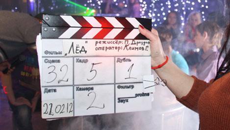 Первый полнометражный фильм тверского режиссера Павла Дроздова «Лед» покажут на ТВ