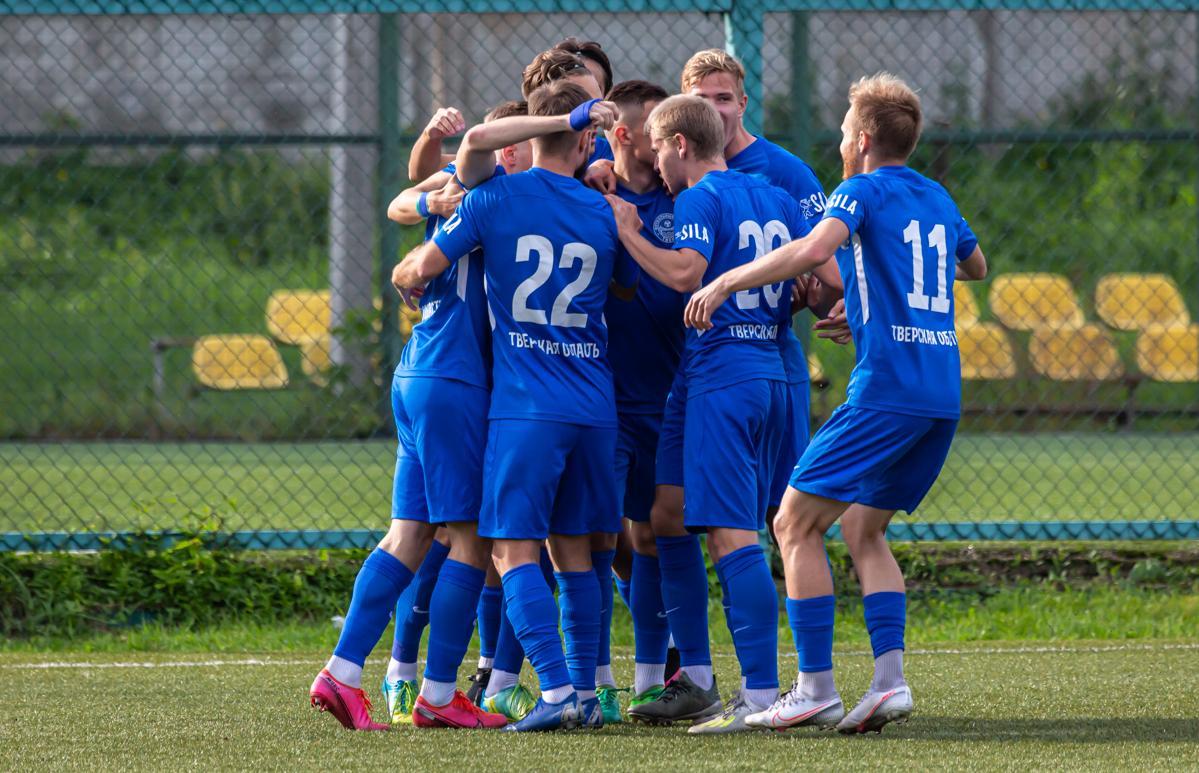 Сегодня «Тверь» играет против «Динамо-СПБ» - новости Афанасий