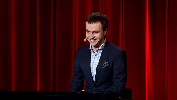 Звезды шоу «StandUp» на ТНТ рассказали в Твери свои новые шутки