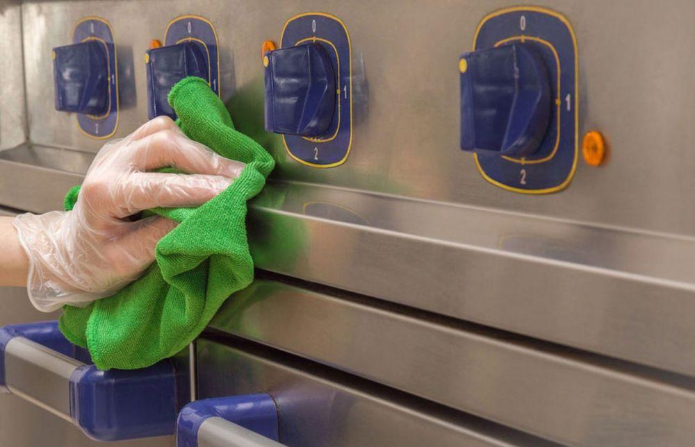 Тверскому бизнесу возместят расходы на маски от дезинфекцию - новости Афанасий