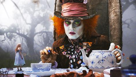Ролевики со всей страны съедутся в Тверскую область на чаепитие к Алисе и Шляпнику из Страны чудес