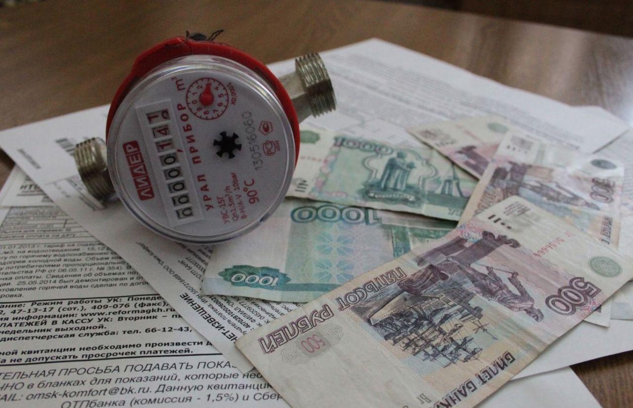 Минэнерго просит вновь начать штрафовать россиян за неуплату жилищно-коммунальных услуг  - новости Афанасий