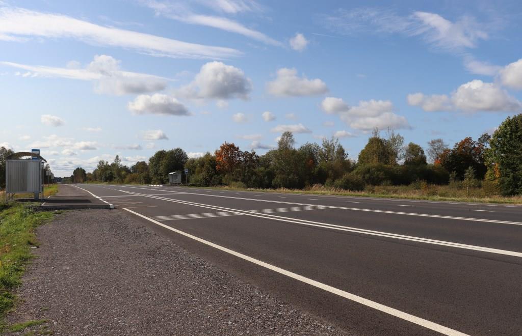 В Тверской области отремонтируют 306 км дорог - новости Афанасий
