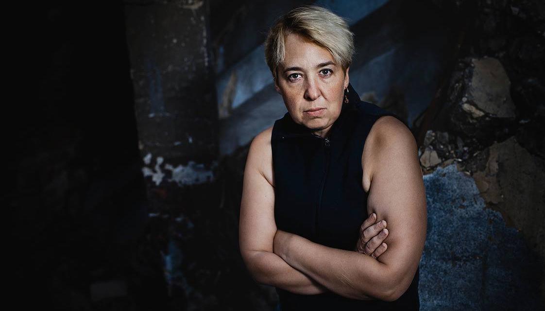 Любовь Колесник стала лауреатом Волошинского конкурса