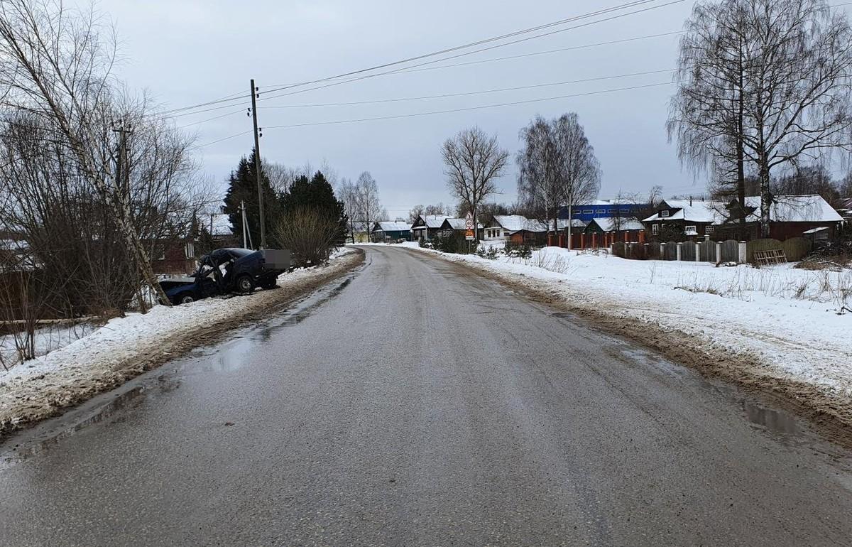 Житель Тверской области получил срок за пьяное ДТП с пострадавшим - новости Афанасий