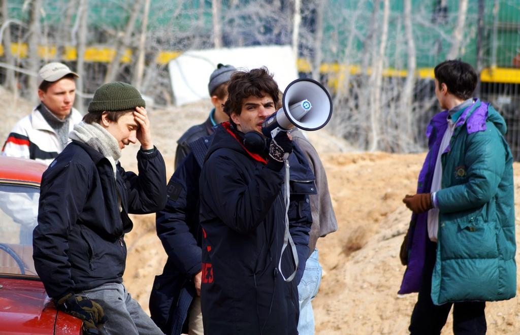 В Твери будут снимать очередной телефильм - новости Афанасий