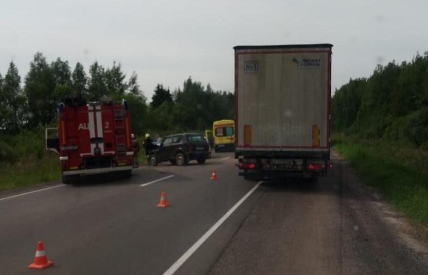 Прокуратура в Твери проверит, кто пустил за руль 16-летнего водителя - новости Афанасий