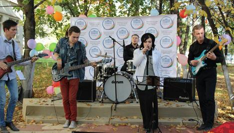 Студенты организуют в Твери музыкальный фестиваль под открытым небом