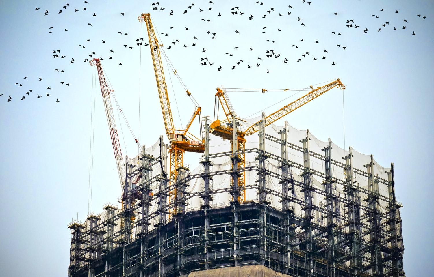 Вложения в долевое строительство в Тверском регионе превысили 6 млрд рублей - новости Афанасий