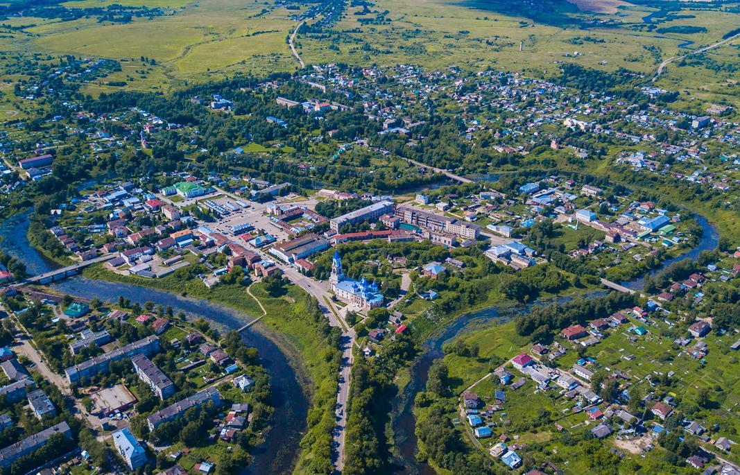 Районы Тверской области потратят меньше на привлечение туристов - новости Афанасий