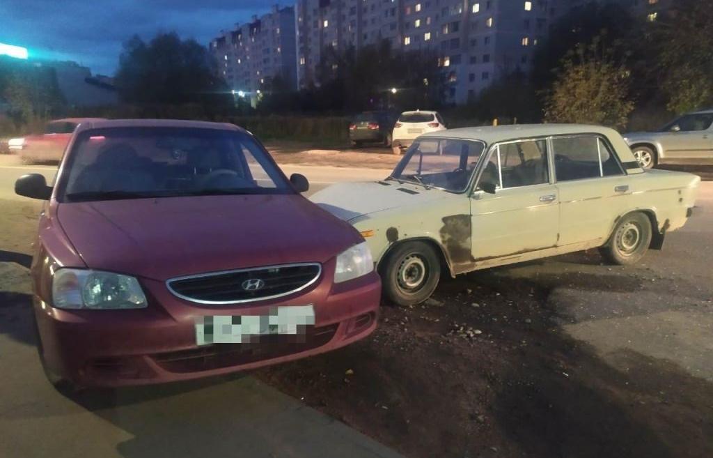В Твери водитель без прав спровоцировал ДТП, в котором пострадал грудной ребенок - новости Афанасий