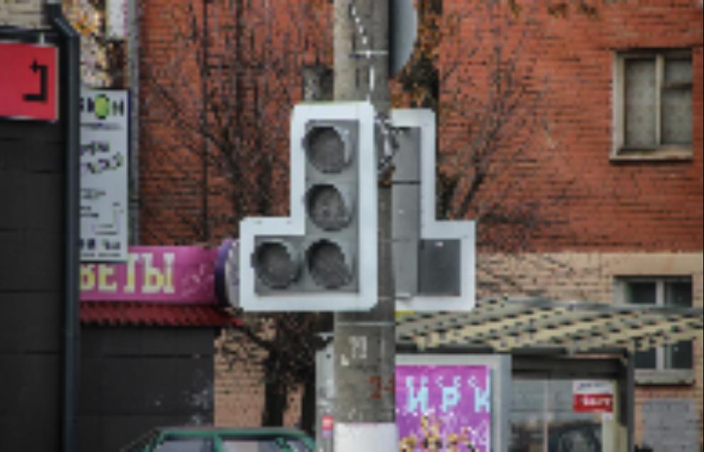 В Твери установят новые светофоры и дорожные ограждения - новости Афанасий