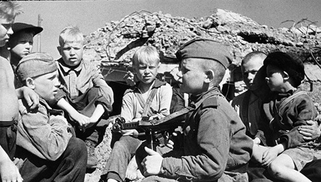 В Тверской области пройдет презентация любительского фильма про войну «Подпольщики»