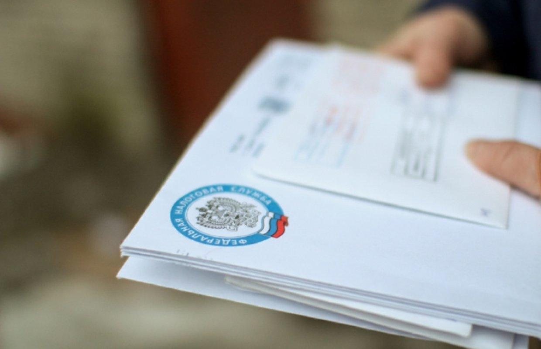 Тверские налогоплательщики получат налоговые уведомления - новости Афанасий
