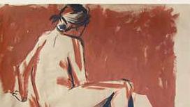 В Твери открывается художественная выставка «Натурный класс-II»