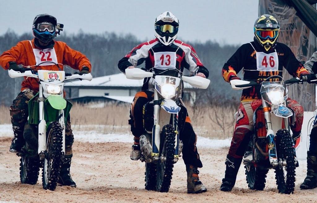 «Русский снег 7»: в эти выходные Конаково Тверской области станет столицей экстремальных видов спорта - новости Афанасий