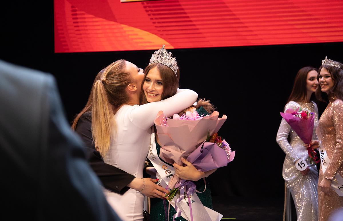 В Твери пройдут кастинги конкурса «Мисс Тверь»  - новости Афанасий