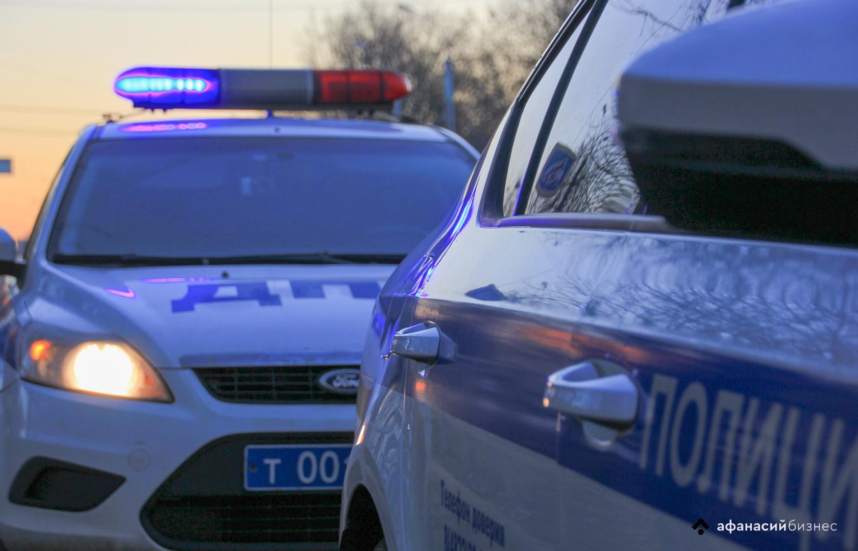 Два пьяных водителя встретились на дороге под Удомлей в Тверской области - новости Афанасий