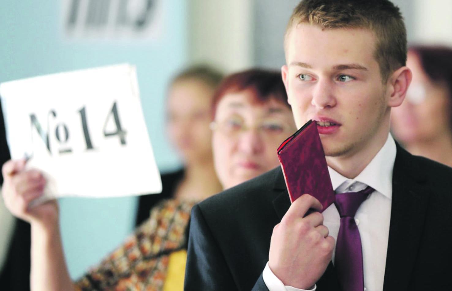 В Тверской области пять выпускников дважды сдали ЕГЭ на 100 баллов