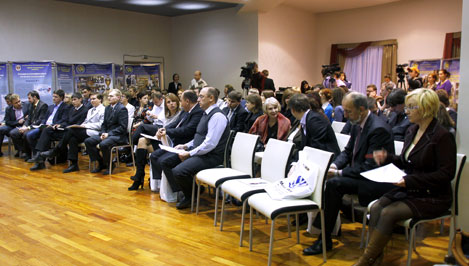 В Твери на Каргинских чтениях соберется цвет российской науки