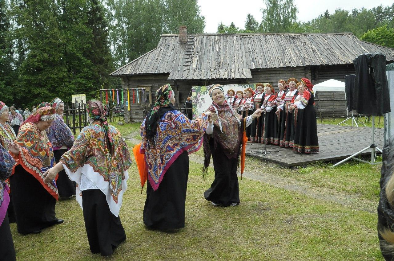 Жителей Тверской области приглашают на «Троицкие гуляния» в Василево