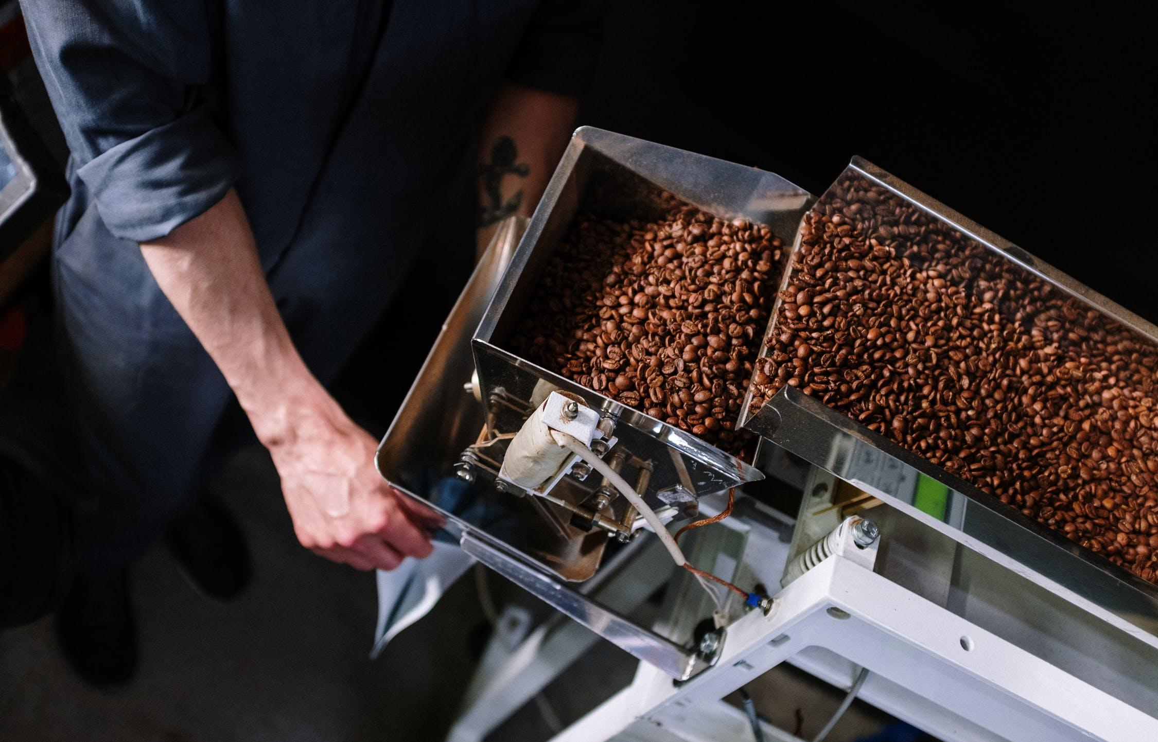 Колумбийский кофе и французские семена прошли фитосанитарный контроль в Тверской области - новости Афанасий