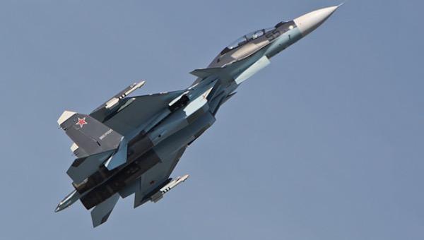 В Тверской области завершились летно-тактические учения истребителей