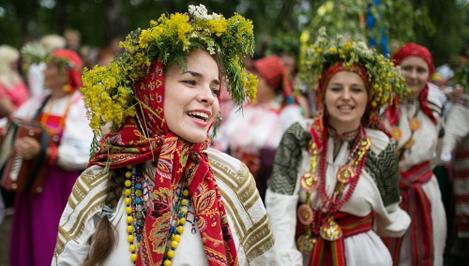 Областной фольклорный фестиваль пройдет в Кимрском районе