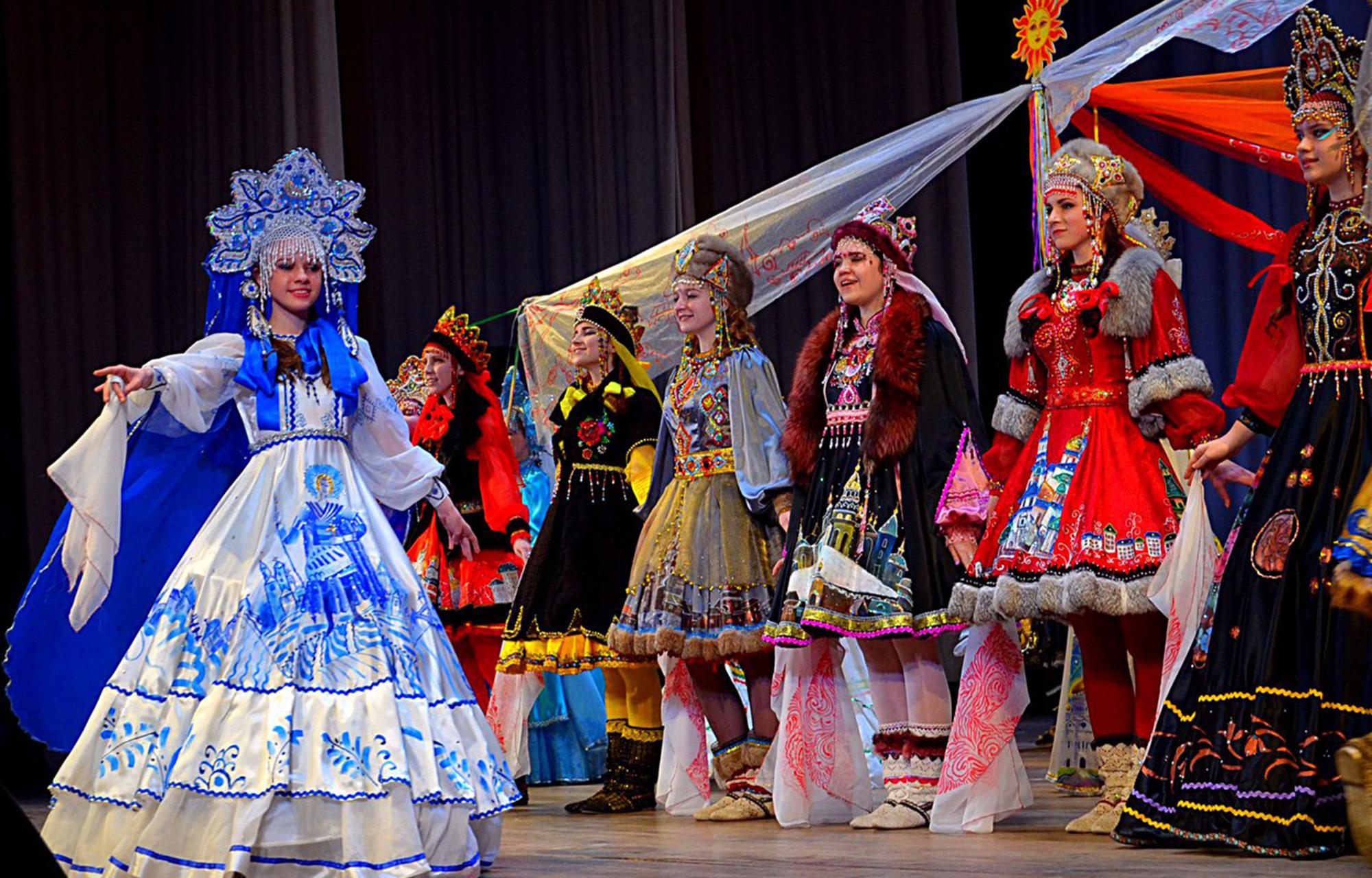 Семь проектов от Тверской области стали победителями конкурса Президентского фонда культурных инициатив