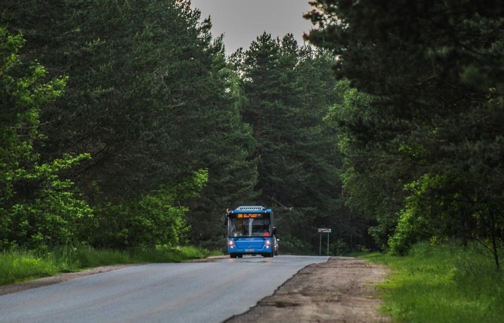 В Тверской области решают, какой город следующим после Твери получит новый общественный транспорт - новости Афанасий