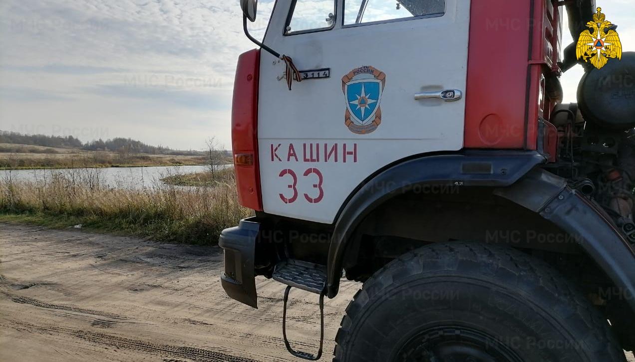 В Тверской области из воды достали тело погибшего человека - новости Афанасий