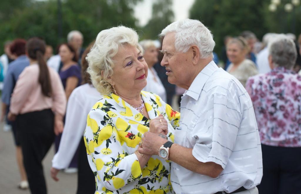 Пенсионеров ждут новые выплаты осенью - новости Афанасий